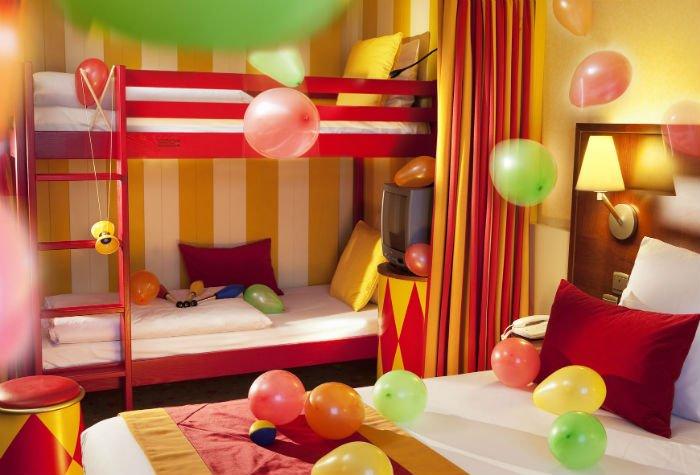 Hotels m line international coaches for Chambre de hotel france